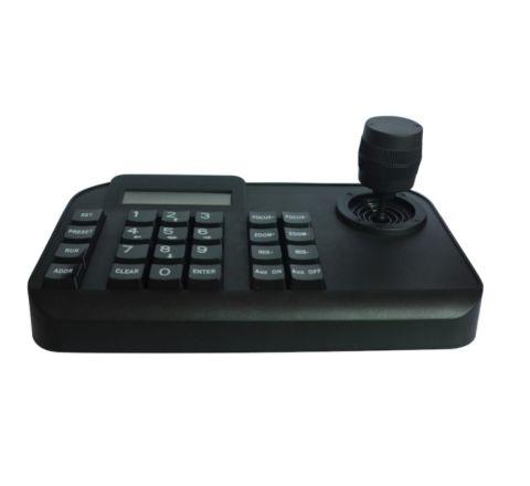 PTZ Controller for HD Cameras TVI, AHD, CVI & Analog CVBS [1-3043]