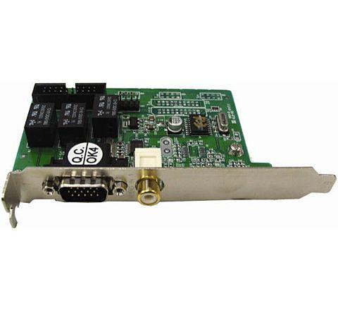 Avermedia NV3000 1 Channel Audio Card NV3000
