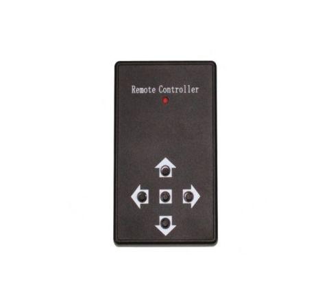 UTC Controller Remote Up-the-Coax OSD, for HDcctv HD-SDI UTC Cameras