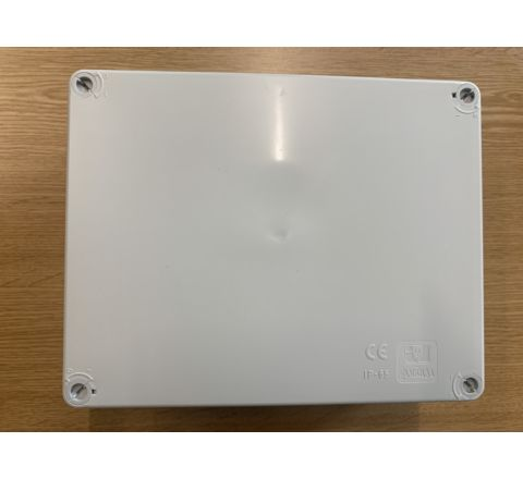 IP65 Waterproof Wall Box