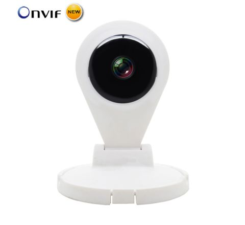 Plug & Play Smart Indoor IP Wifi Camera RF3221