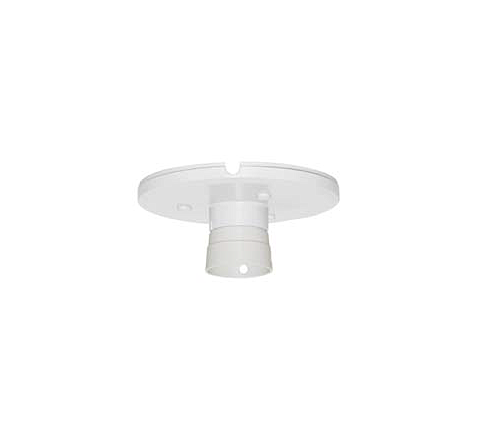 Ceiling Bracket White [3257]