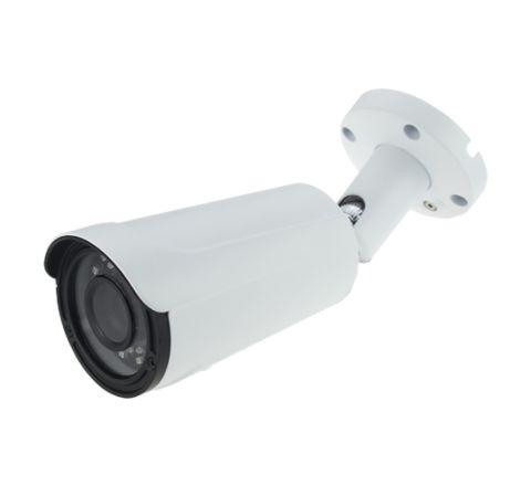 Camera IP 3MP Sony Starvis Low light IP66 IR 40m POE 2.8-12mm IPL3356