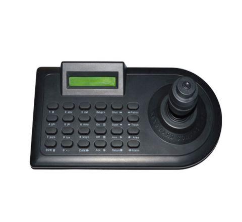 PTZ Controller Analog, AHD, TVI & CVI 3D PTZ Joystick [3754]