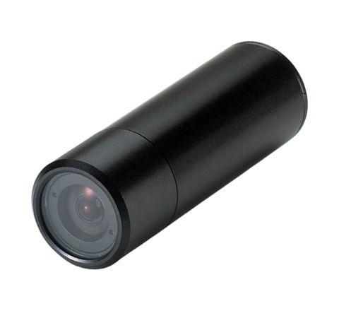 Bullet Camera 21S3-R43 WDR IR Sensitive 800TVL 4.3mm Pelco-C NEW [3052]