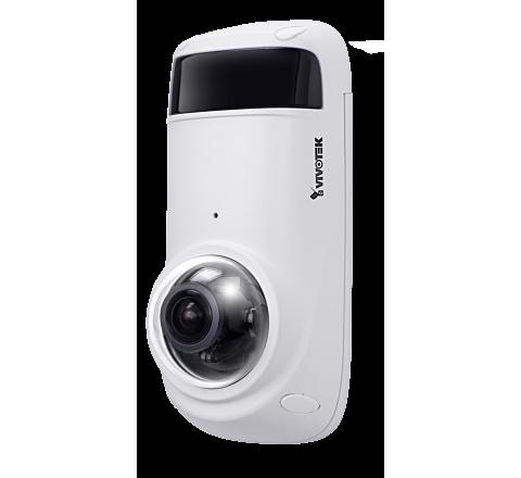 Vivotek CC9381-HV Network Camera