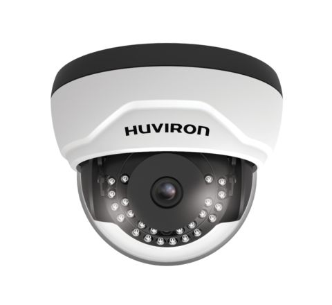 Dome Camera TVI 1080p 2.8-12mm D300IR/HT21 [3054]