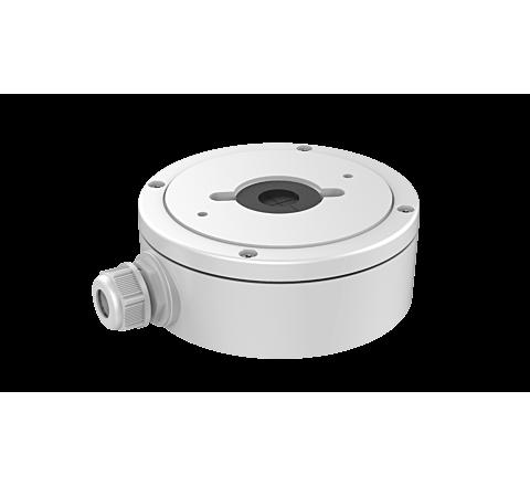 DS-1280ZJ-DM22 Hikvision IP Junction Box Mini Dome Backbox [3998]