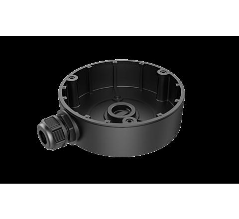 Hikvision DS-1280ZJ-DM8/B IP Turret Deep Base Bracket Black [3636]