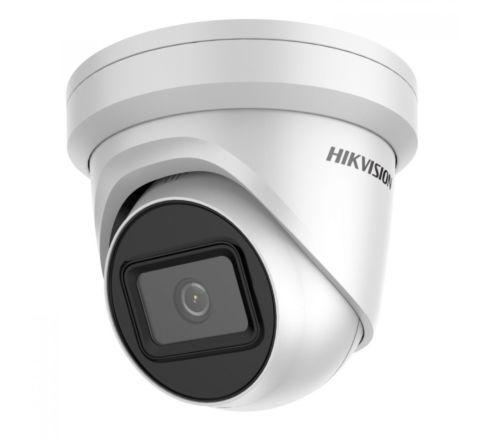 Hikvision DS-2CD2H85G1-IZS 4K 8MP Motorised Turret Network Camera 2.8-12mm [1-3004]