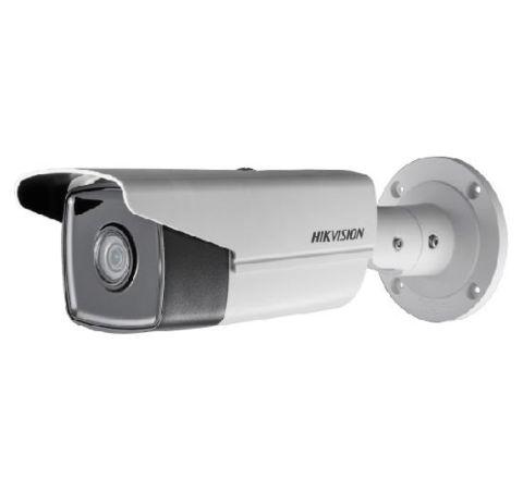 Hikvision DS-2CD2T43G0-I5 4MP H.265+ IP Bullet Camera 4mm