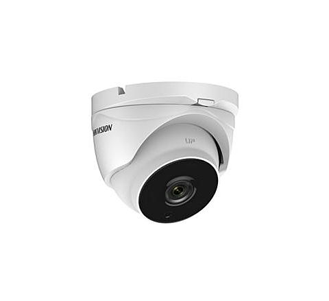 Hikvision TVI Dome 3MP WDR Motorized 2.8-12mm DS-2CE56F7T-IT3Z [3378]
