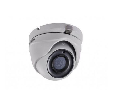 Hikvision DS-2CE56H0T-ITME 5MP PoC Turret Camera 2.8mm [3770]