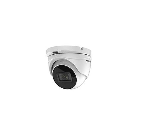 Hikvision DS-2CE56H1T-IT3Z 5MP Turbo HD TVI Motorized 2.8-12mm EXIR Turret Dome [3591]