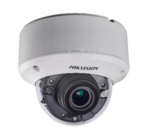 Hikvision TVI DS-2CE56H1T-VPIT3Z Turbo 5MP Dome 2.8-12mm 40m IR [3558]