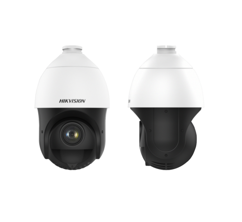 "Hikvision DS-2DE4425IW-DE (S5) IP 4"" 4MP 25X Powered by DarkFighter IR Network Speed Dome [3131-2]"