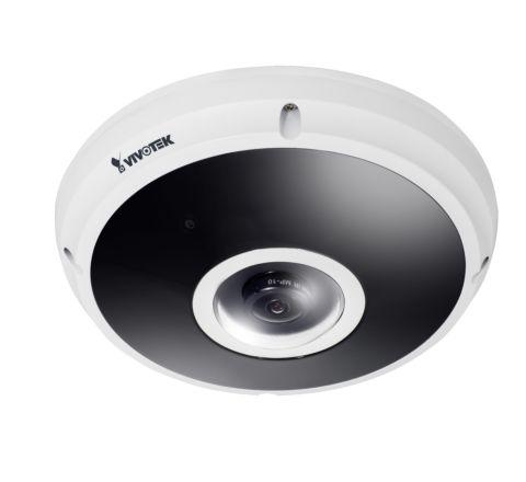 Vivotek FE9582-EHNV 5MP Fisheye Network Camera [3683]