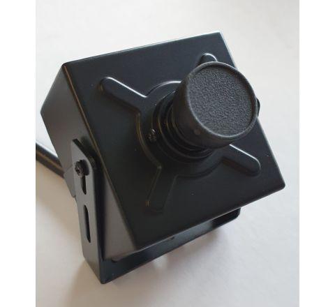 Mini Camera IP 5MP Sony Starvis 2.8mm POE [3179]