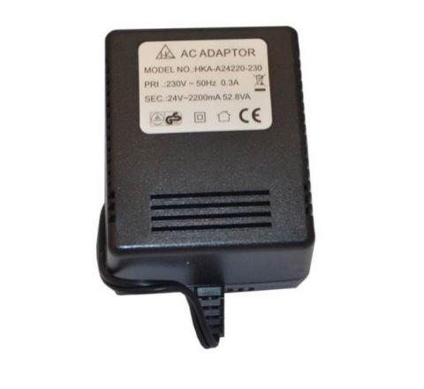 Hikvision 24v PSU for Speed Dome HKA-A24250-230AC24V/2.5A UK