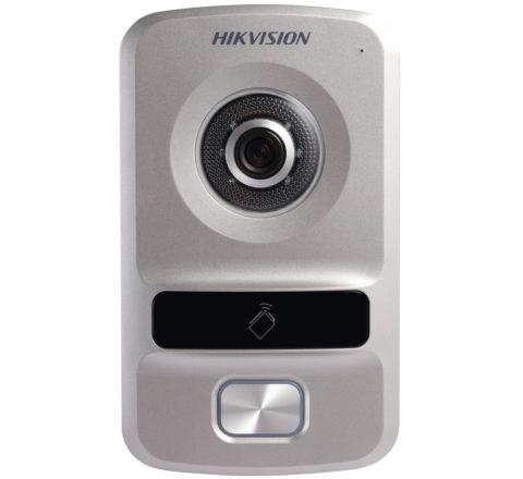 Hikvision DS-KV8102-IP Waterproof Plastic Villa Door Station [3735]