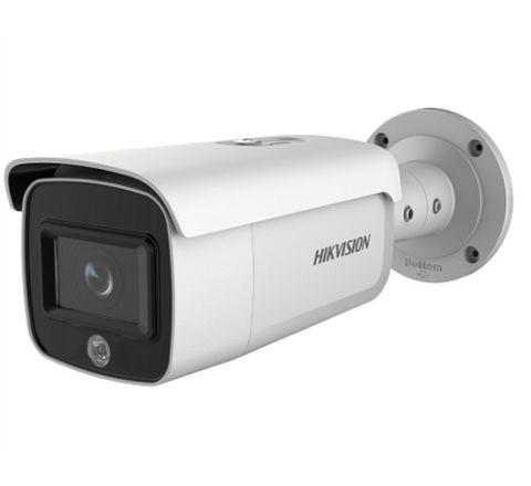 Hikvision IP DS-2CD2T46G1-4l/SL 4MP AcuSENSE 4mm 80m IR Strobe [3831]