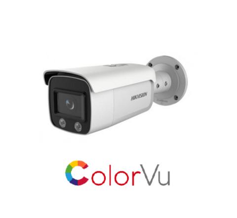 DS-2CD2T47G1-L Hikvision ColorVu Camera