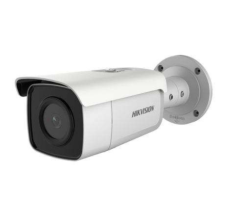 Hikvision DS-2CD2T65G1-I5 6MP IR Fixed Bullet Network Camera 4mm