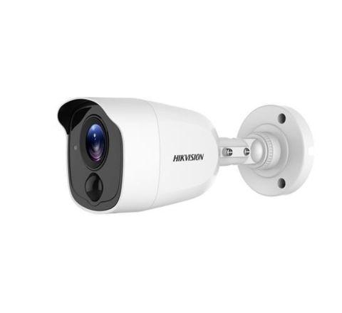 Hikvision DS-2CE11H0T-PIRLO 5MP PIR Strobe Light - Alarm Camera 3.6mm [3824]