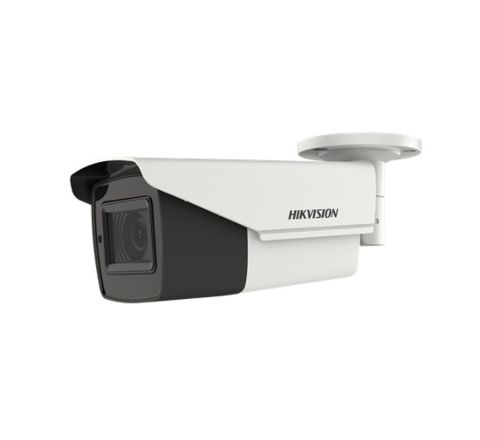 Hikvision DS-2CE16H0T-IT3ZE 5MP POC Bullet Camera 2.7-13.5mm Motorised [3706]