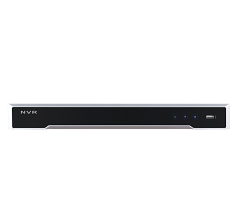 Hikvision DS-7608NI-I2/8P/CVBS 8ch NVR POE [3141-2]