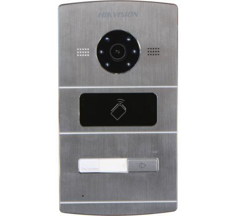 Hikvision DS-KV8102-IM Water Proof Metal Villa Door Station [3734]