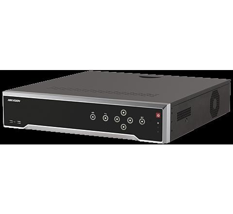 Hikvision IDS-7732NXI-I4/8S 32ch NVR DeepInMind 8 Smart [3744]