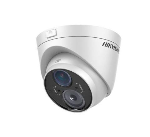 Hikvision TVI HD 1080P DS-2CE56D5T-VFIT3 Outdoor EXIR Turret 2.8-12mm [3217]