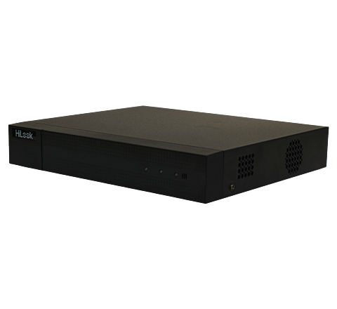 HiLook by Hikvision DVR-204Q-K1 4CH H265+ Turbo HD DVR [3655]