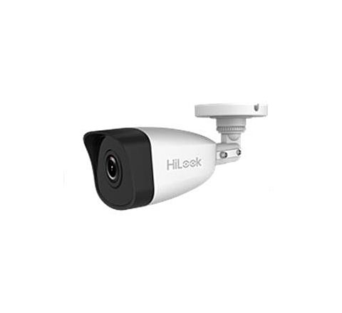 HiLook by Hikvision IP IPC-B140 4.0 MP 4mm Network POE Bullet Camera