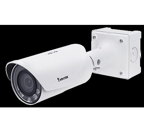 Vivotek IB9365-EHT 2MP Outdoor Camera 12-40mm [3937]