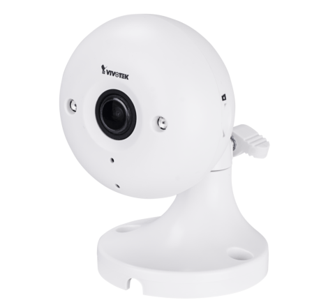 Vivotek IP8160W, 2MP Cube Network Camera IR 2.8mm WIFI [3639]