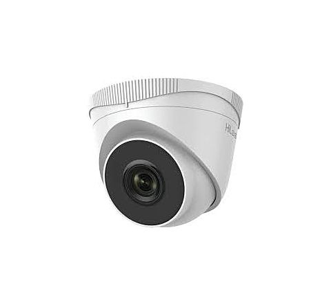 HiLook by Hikvision IP IPC-T240H Ext Turret 4MP POE 2.8mm [3691]