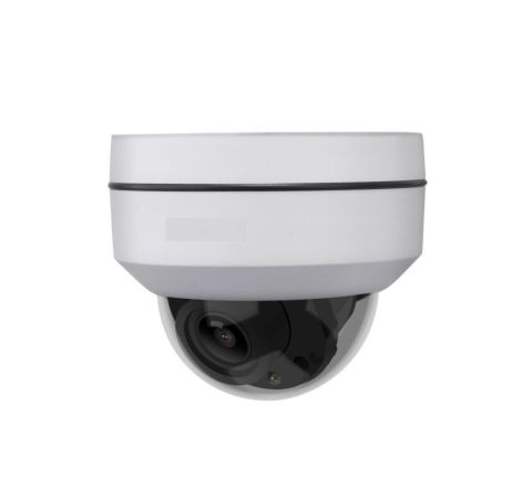 PTZ IP 5MP 4X Zoom Mini Outdoor IP Dome IPL3974