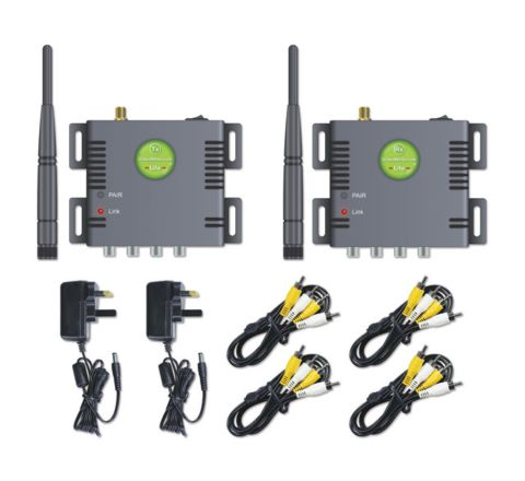 VideoMitter Lite Wireless Digital Transceiver [3011]