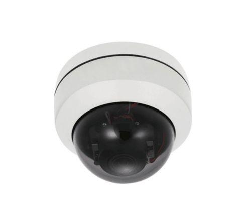 PTZ IP 5MP 4X Zoom Mini Outdoor POE Dome 3069-2V