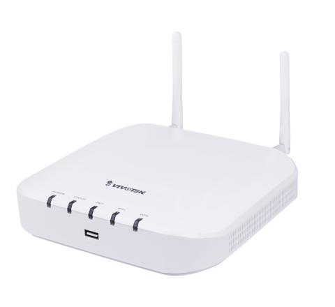 Vivotek ND8212W 4ch WiFi NVR