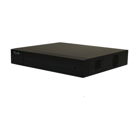 HiLook by Hikvision NVR 4ch PoE NVR-104MH-C/4P