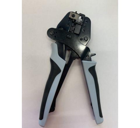 Crimp Tool RapidFit RJ45
