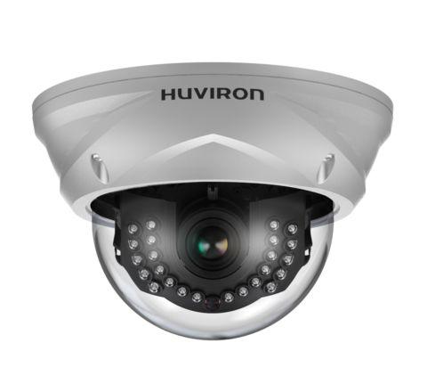 Dome Camera IR TVI 1080p 2.8-12mm V251/HT21 Vandal-proof & Waterproof(IP68) [3056]