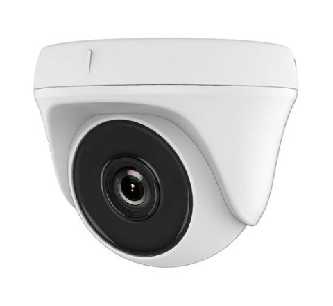 HiWatch by Hikvision THC-T120 2MP 1080P 2.8mm Dome Camera [3658]