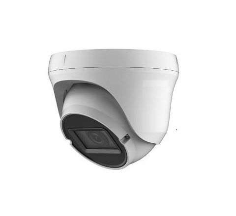 HiLook by Hikvision THC-T340-VF 4MP EXIR VF Turret Camera 2.8mm-12mm