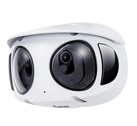 Vivotek MS9390-HV Multi-Sensor Network Dome Camera [3859] OFFER