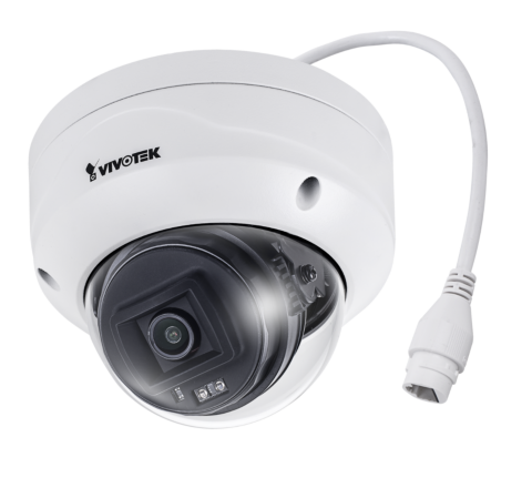 Vivotek FD9360-H Network Dome Camera