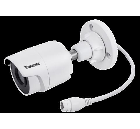 Vivotek IB9380-H 5MP 3.6mm, 30m IR, SNV, WDR Pro